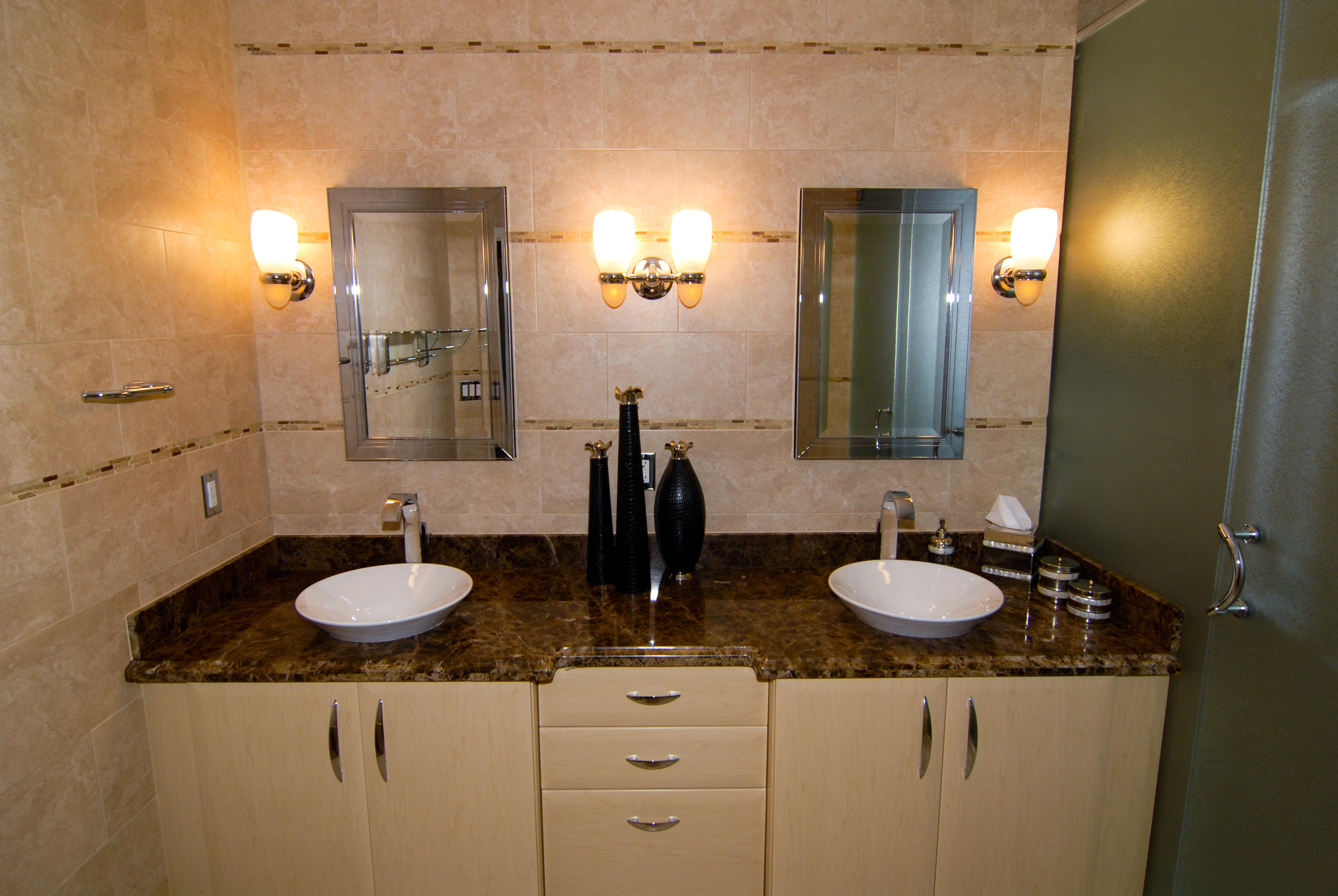גם חדר האמבטיה שלכם יכול להראות כמו בבית מלון!