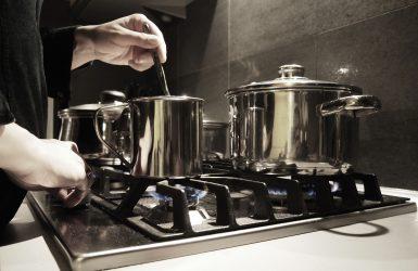כלי מטבח יד שניה או חדש?